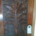 The Casita Door