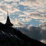 I tetti del Monte Sella
