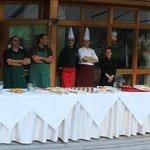 Photo de Hotel Monte Sella