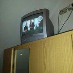 """TV """"satellitare"""""""