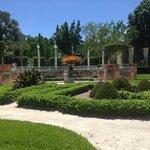 gardens of vizcaya