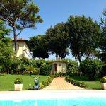Foto de Relais Villa Al Vento