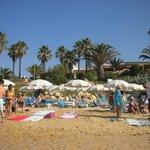 spiaggia di santa eulalia