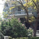 Captain Haskell's Octagon House Foto