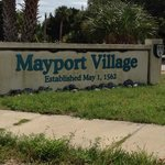 don't forget Mayport Village while at Hanna Park