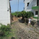 Downhill Path 2