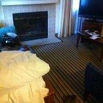 Hawthorn Suites by Wyndham Dearborn/Detroit MI Foto