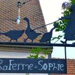 Photo de La Ferme de Sophie