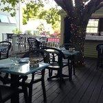Foto di The Thistle Inn Restaurant