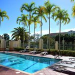 Relax at our wonderful pool