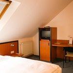 Doppelzimmer / Double room