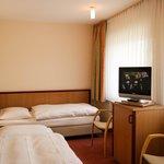 Zweibettzimmer / Twin room