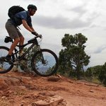 Day 7 in Moab