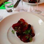 Beet root in many ways