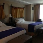Room 2311 - Queen Beds