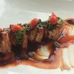 delicias de salmão