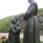 Le statuaire