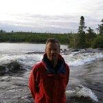 Bald Rock, Falls Chain, Quetico Provincial Park