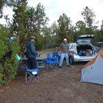 Camp spot 42