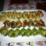 Photo of Sushi Toni