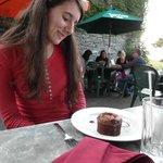 Foto de Inn-Lake on the Mountain Restaurant