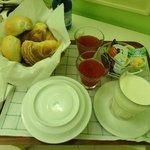 ecco come iniziare al meglio la tua giornata con la colazione servita in camera