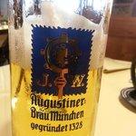 Excellent beer