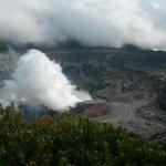 Excursion Volcan Poas