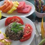 Desayuno complementario