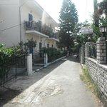 Photo de Kyriakos Apartments