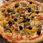 Pizzeria da Rosalba
