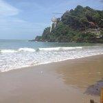 Kantiang Bay - 5 min walk from hotel
