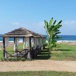 The Cabanas