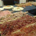 cena tipica romagnola