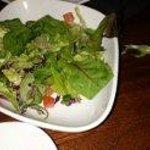 TGI sad side salad.
