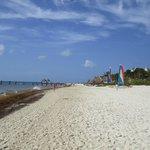 Now Sapphire Beach