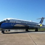Retired Air Force 2