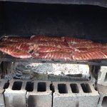 The very best smoked ribs, simply outstanding