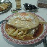 Foto de Restaurante Tanite