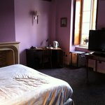 Hotel de la Cote d'Or Foto