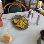 Restaurant Cauvin Chez Nana