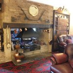 Foto de Stow Lodge Hotel