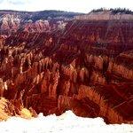 View of Cedar Breaks