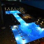 Fresh  Restaurant, Solaire Resort and. Casino