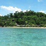 Balinsasayaw Resort