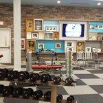 Jack LaLanne gym