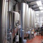 Brewing facilities