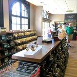 Valrhona Chocolate Shop
