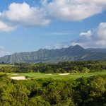 Princeville Golf Club - Prince Course