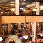 Cruzeiros Bar Barra Funda